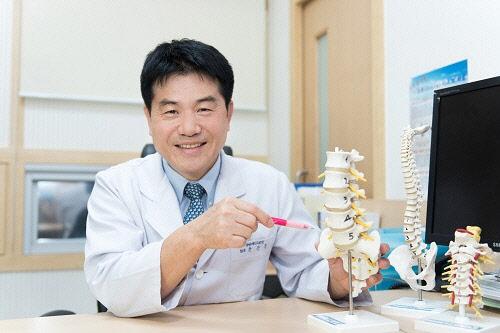 척추 건강에 도움 되는 음식과 디스크 치료방법은?